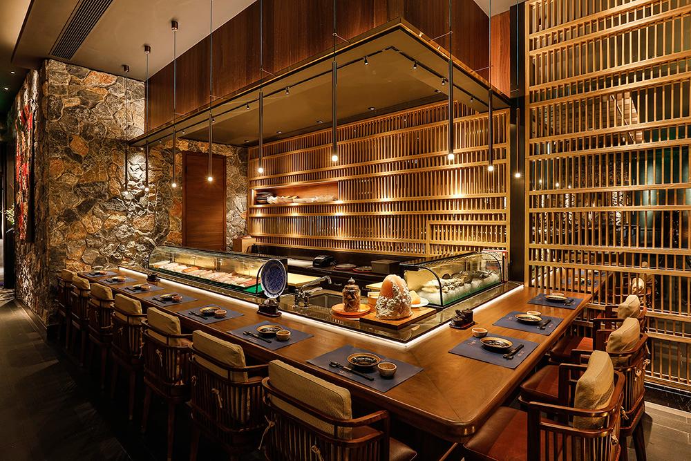 岩鹽日本料理