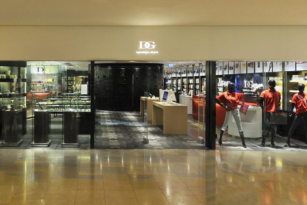 DG Lifestyle Premium Store