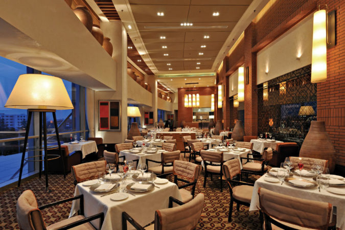 達芬奇意大利餐廳