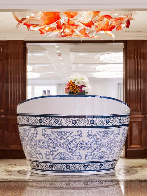 Hunan Garden Zanghellini Holt Associates
