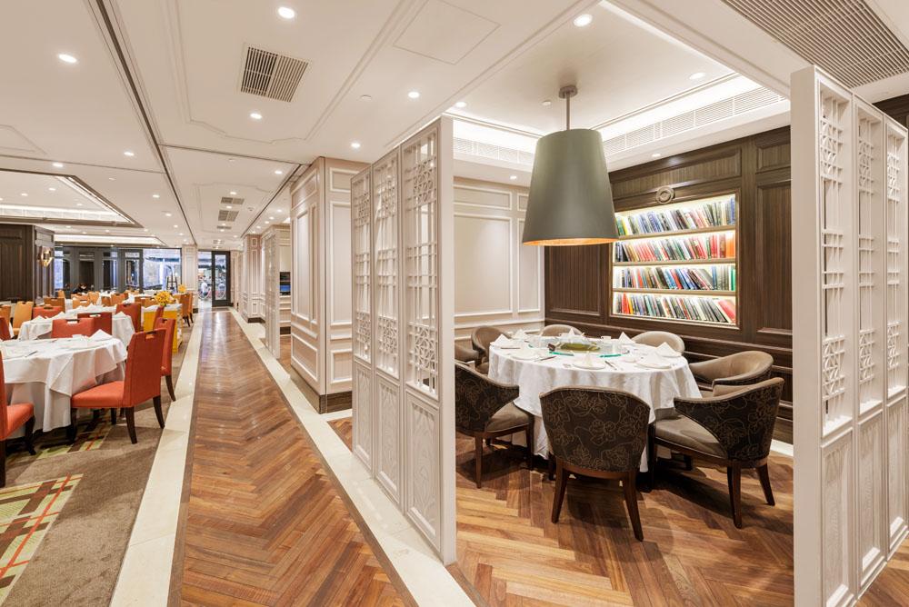 Zanghellini Holt Associates Peking Garden Chinese Restaurant Interior Design Home