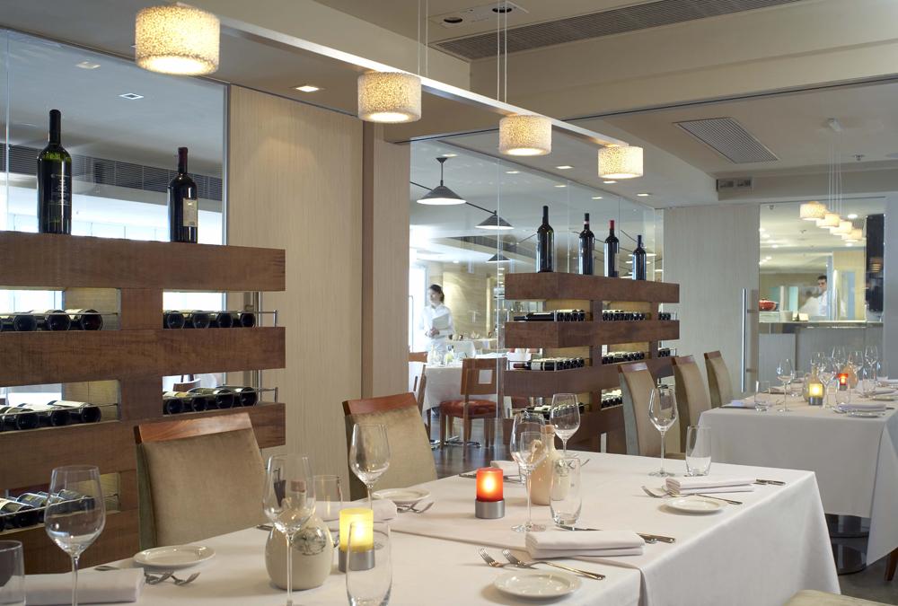 Spasso Italian Bar & Restaurant